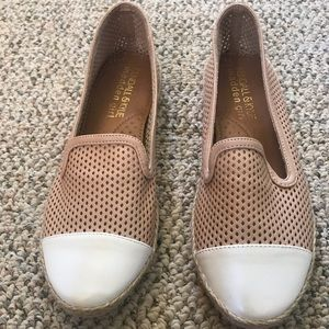 Kendall & Kylie by Madden Girl slides